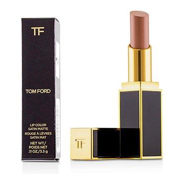 Tom Ford Lip Color Satin Matte - # 02 La Nudite 3.3g/0.11oz - 唇膏/口紅