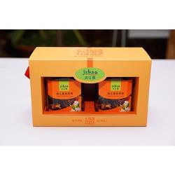 吉仕寶-薑黃黑糖(禮盒)