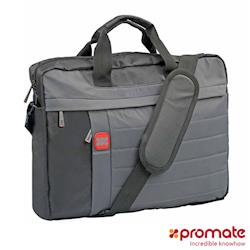 Promate Urbaner-MB 都會型手提/側背包(深藍)