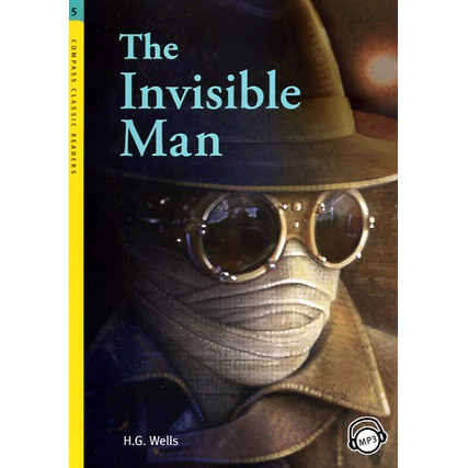 CCR5:The Invisible Man (with MP3)