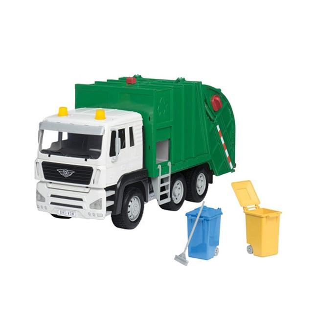 【美國B.Toys】DRIVEN系列 巨無霸資源回收車 限宅配