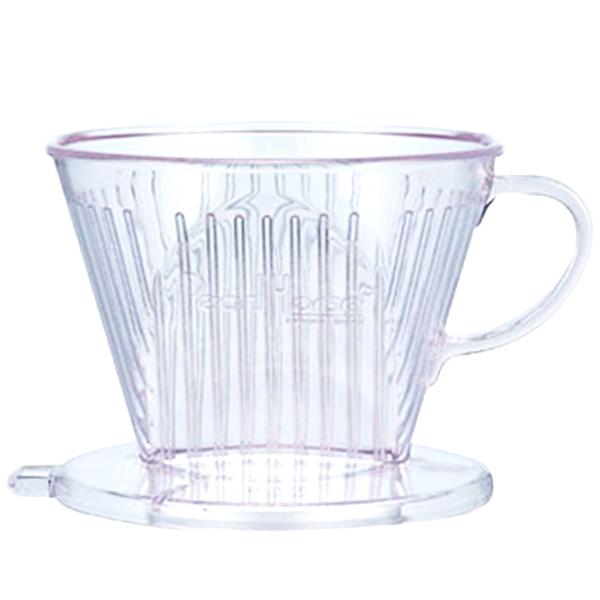 【寶馬牌】滴漏式咖啡濾杯1~2人