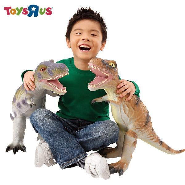 玩具反斗城-Animal 暴龍