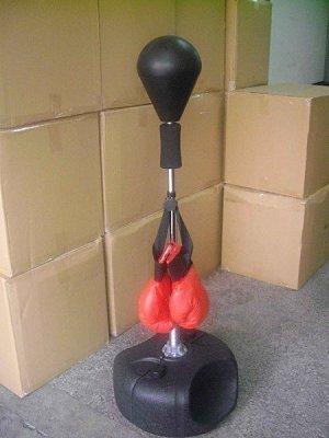 快速球拳擊 拳擊 速度可調反彈拳擊球 健身器 壓力發洩 有氧運動 訓練台 拳擊沙包 健腹機 單槓 啞鈴 啞鈴椅 臂力器