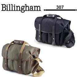 白金漢 Billingham 307 手提側背包/斜紋材質