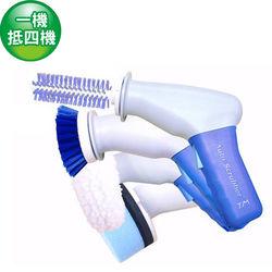 【TEK MAKER】多功能車用家用清潔打蠟機CCP-96