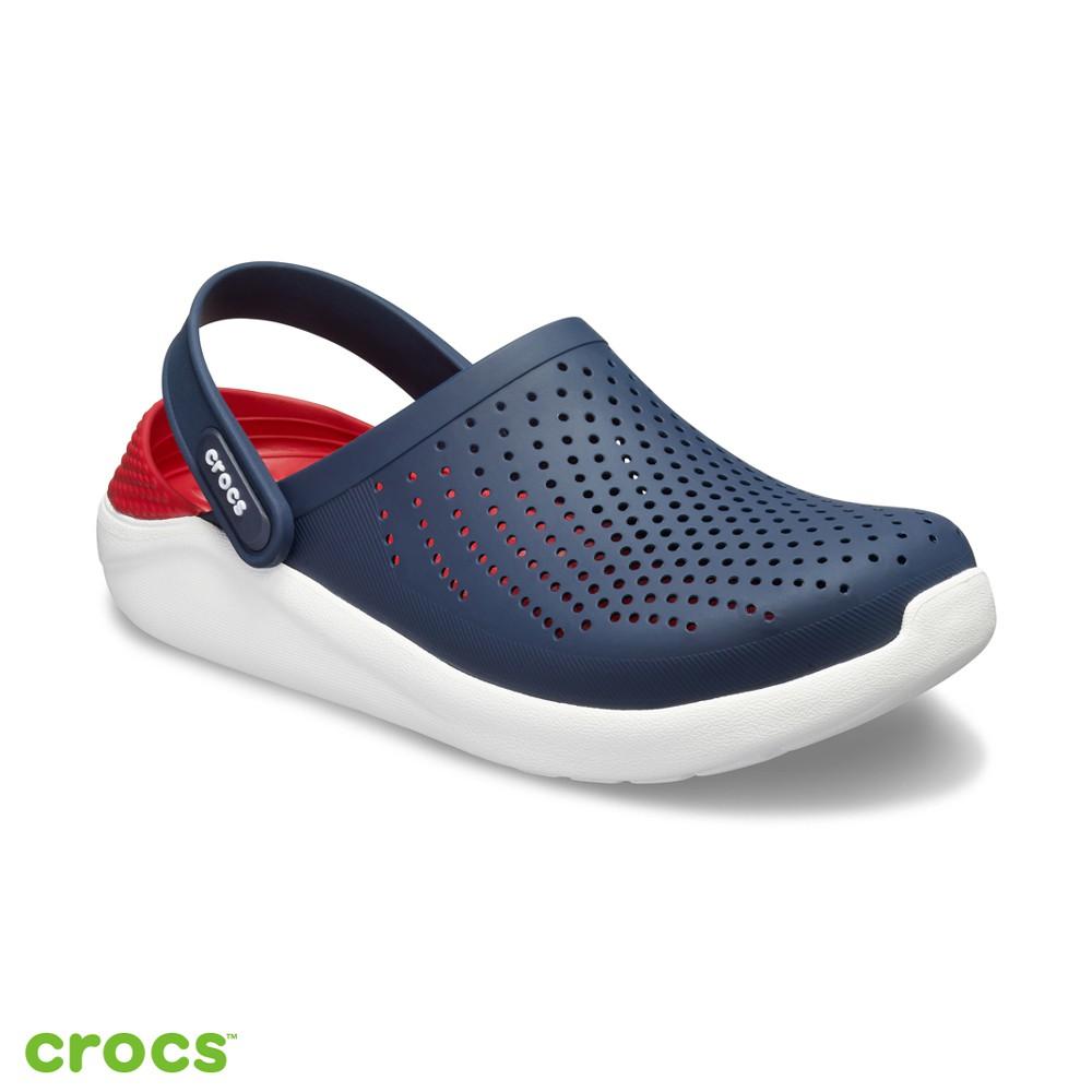 Crocs卡駱馳 (中性鞋) LiteRide克駱格-204592-4CC