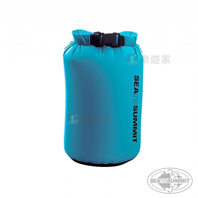 [款式:STSADS20-BLU] SEATOSUMMIT 20L 輕量防水收納袋(藍色)