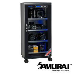 SAMURAI GP2-120L 數位電子防潮箱(公司貨)