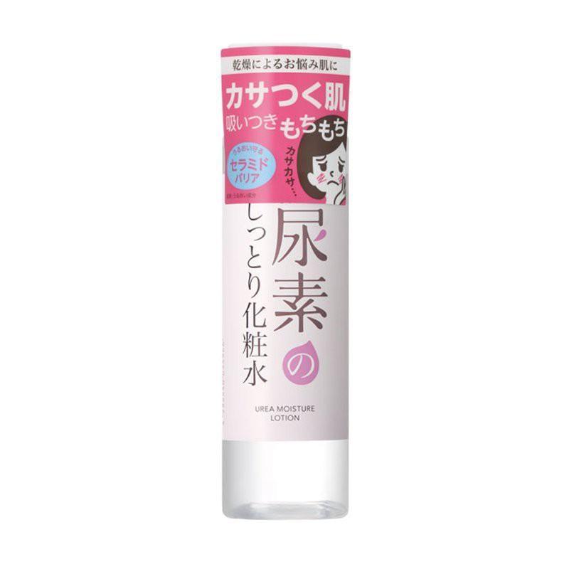 石澤研究所 健康素肌 尿素水潤化妝水【代理商直營店】