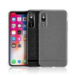 USAMS iPhone X 5.8吋 纖薄優質手機殼