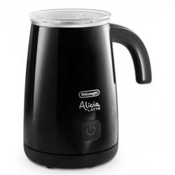 義大利 DELONGHI 迪朗奇冷熱電動奶泡機  EMF2 黑色
