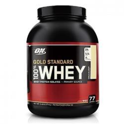 ON歐恩 100%乳清蛋白飲品-香草/巧克力口味 2LB