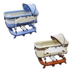 恩典搖床/嬰兒床 A800-MIT台灣童車