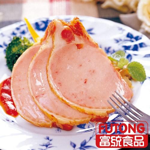 【富統食品】火焰山焙燒里肌1KG(約40片)