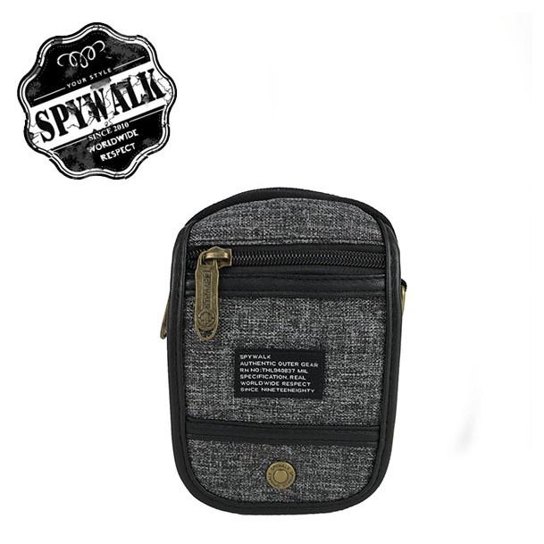 SPYWALK 小掛包可側背 NO S6034 掛包斜包側包