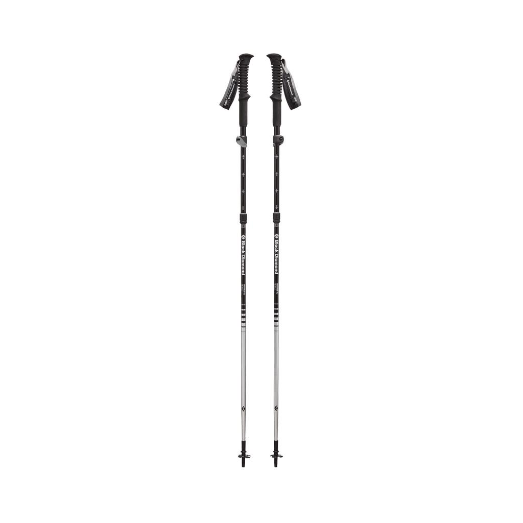 【BlackDiamond 美國】DISTANCE FLZ 折疊式超鋁合金Z-Pole (一組兩支) 112206