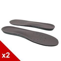 ○糊塗鞋匠○ 優質鞋材 C37 PU彈力運動鞋墊(2雙/組)