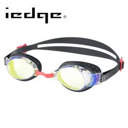 iexcel 蜂巢式電鍍專業光學度數泳鏡 VX-958