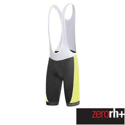 ZeroRH+ 義大利ZERO專業自行車褲(男) ●黑/白、黑/螢光黃、黑/紅、螢光黃● ECU0323