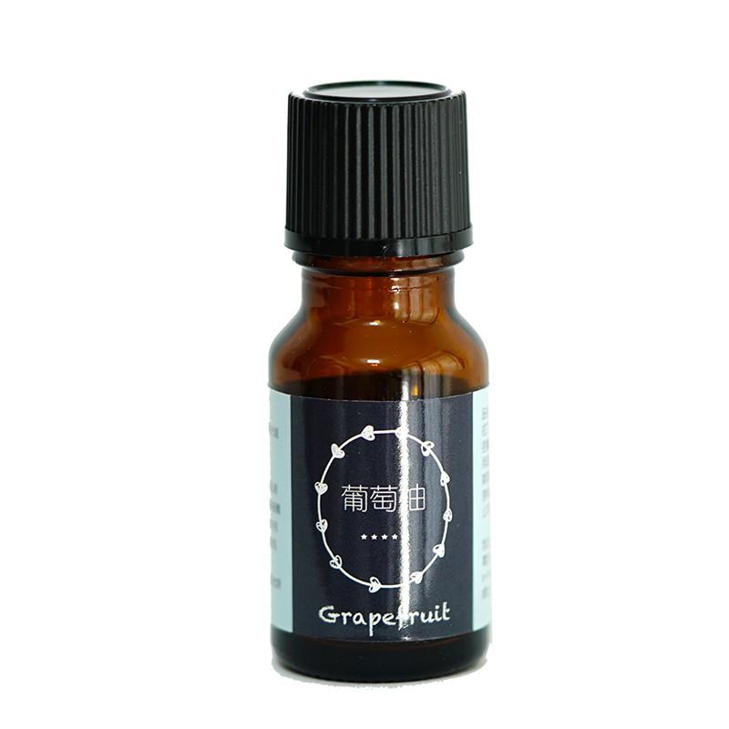 英國香氛園地 - 葡萄柚純精油 5ml - 10ml