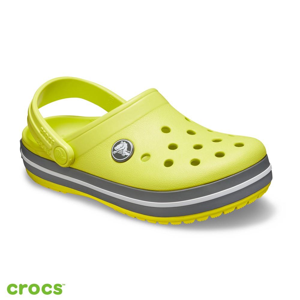 Crocs卡駱馳 (童鞋) 經典小卡駱班-204537-7H1