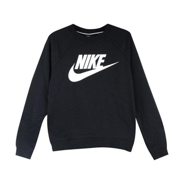 Nike AS W NSW RALLY CREW HBR 女款圓領刷毛大學T-NO.930906010