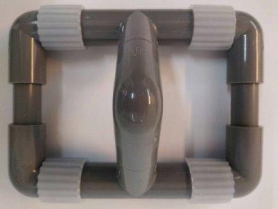 (原始點工具).最新人工手肘攜帶型{矽膠齒輪止滑圈市價250元.不求人.人工手肘.原始點