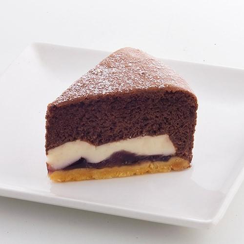 【諾貝爾奶凍】戀雪糕-巧克力