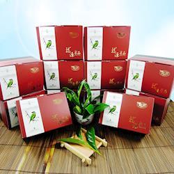 【龍源茶品 】台灣擬啄木杉林溪烏龍茶12盒組(150g/盒)