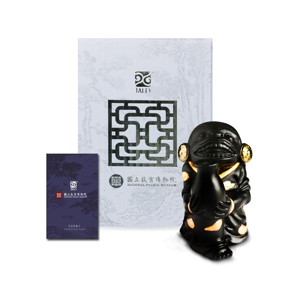故宮神話-大吉璽-神猴印章-福-禮品 TALES神話言官方旗艦店