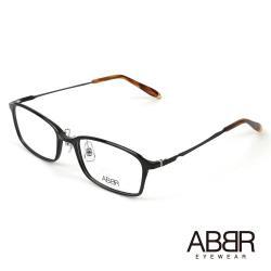 ABBR 北歐瑞典鋁合金設計MO系列光學眼鏡(藍) MO-01-003-C13