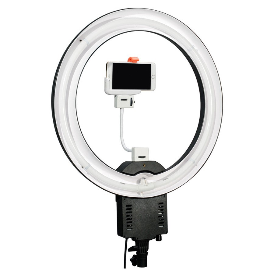 Nanguang 南冠 CN-65C Pro 燈管型環型燈 人像攝影 無線調光 單色溫 補光 [相機專家] 公司貨