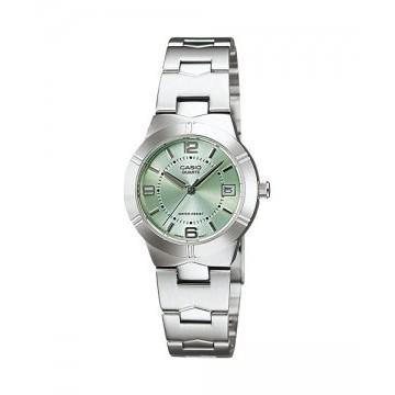 【CASIO】卡西歐運動錶 不鏽鋼錶帶LTP-1241D LTP-1241D-3A 防水 宏崑時計 台灣公司貨保固一年