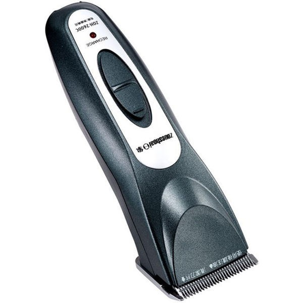 日象zoueshoai 充插有線無線兩用 黑鑽 電動理髮器 ZOH-2600C 家用初學 易上手