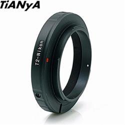 Tianya天涯鏡頭轉接環T2-Nikon 即T2-F