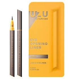 フローフシ UZU ウズ アイオープニング ライナー グレイ GLAY アイライナー 4571194364187