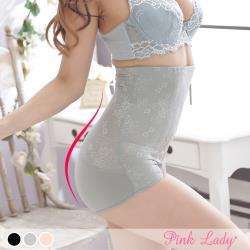 Pink Lady 緊緻曲線 420丹超高腰魔力機能褲5629