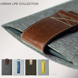 FNTE 都會雅痞可立式7吋平板保護套