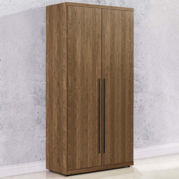 YoStyle 格林2.7尺單吊衣櫃 櫥櫃 衣櫥 吊衣 收納櫃 置物櫃 專人配送安裝