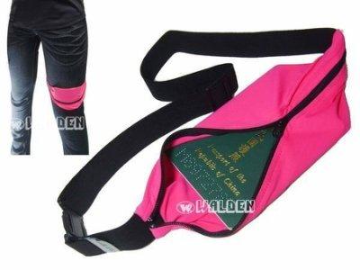 《葳爾登》防扒包隱密貼身腰包適合登山騎車打球護照包最輕最薄最貼身隱形魔術腰帶