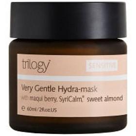 trilogy(トリロジー) ベリージェントル ハイドラマスク(敏感肌用洗い流すマスク) 60mL ピー・エス・インターナショナル