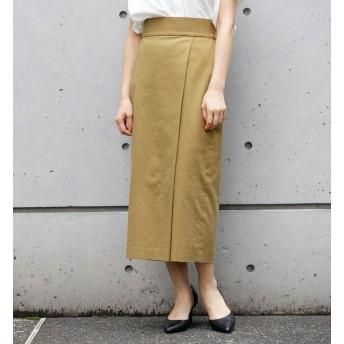 【リエス/Liesse】 巻き風スカート