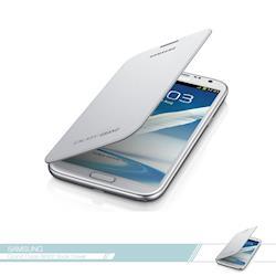 Samsung三星 原廠Galaxy Grand Duos i9082專用 側翻式皮套 /翻蓋書本式保護套 /摺疊翻頁