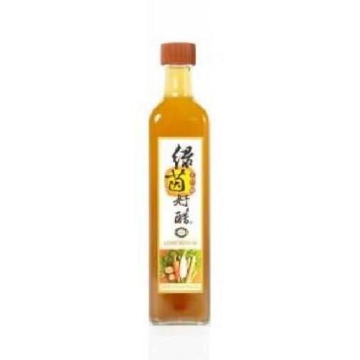 綠茵好醋 五行醋 530ml/瓶