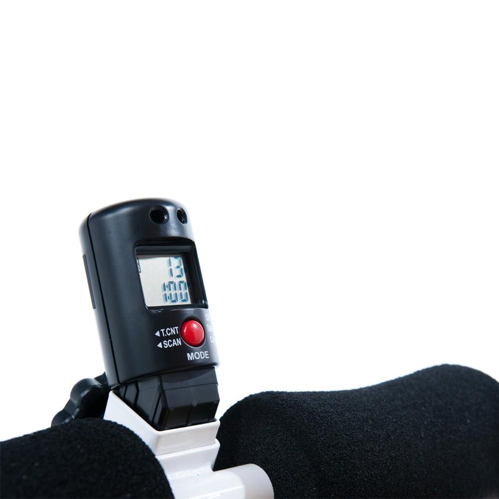 【 X-BIKE 晨昌】50400.50900仰臥起坐板專用-紅外線自動感應計數器[ 免運]