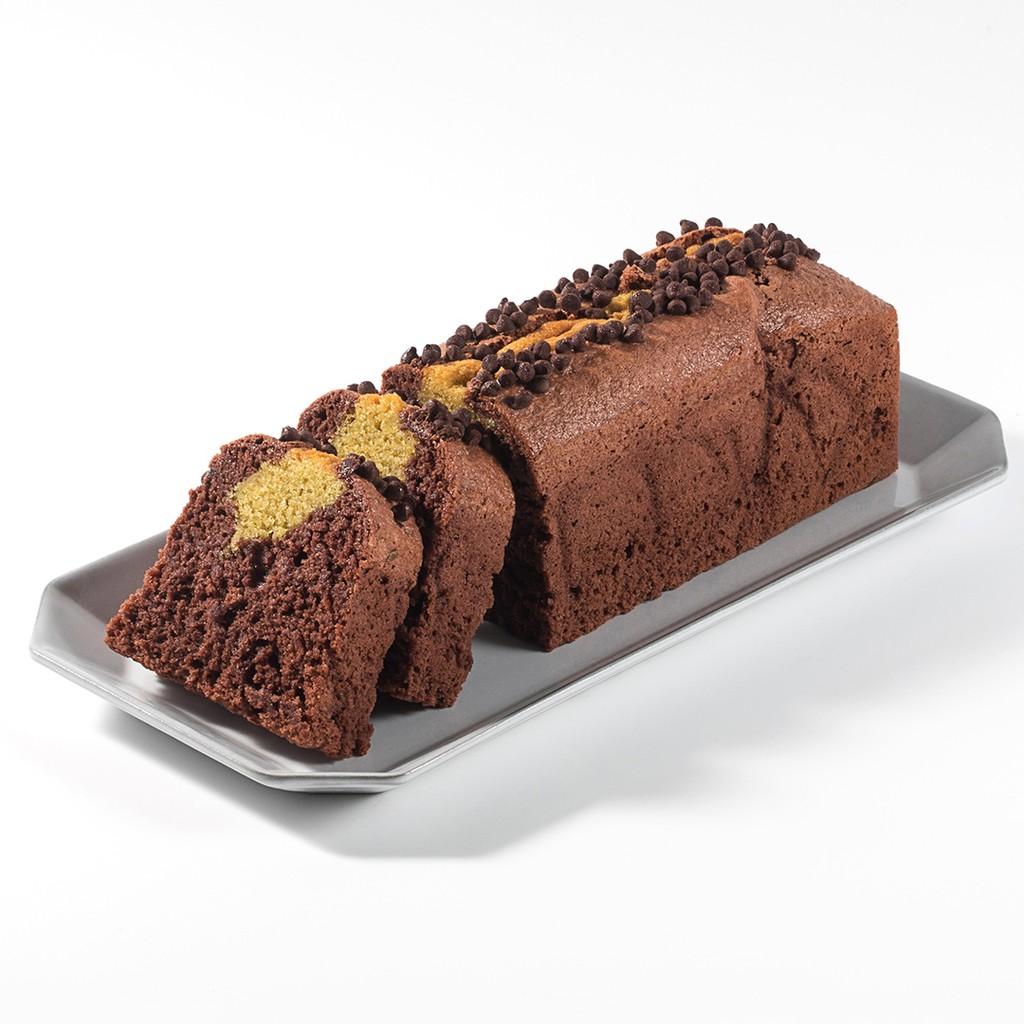【不二緻果-高雄不二家-】 開心可可磅蛋糕
