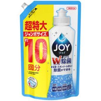 【アウトレット】除菌ジョイコンパクト 食器用洗剤 詰替ジャンボサイズ 1445mL 1個