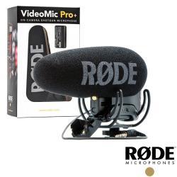 【RODE】VideoMic Pro+ 指向性麥克風 VMP+