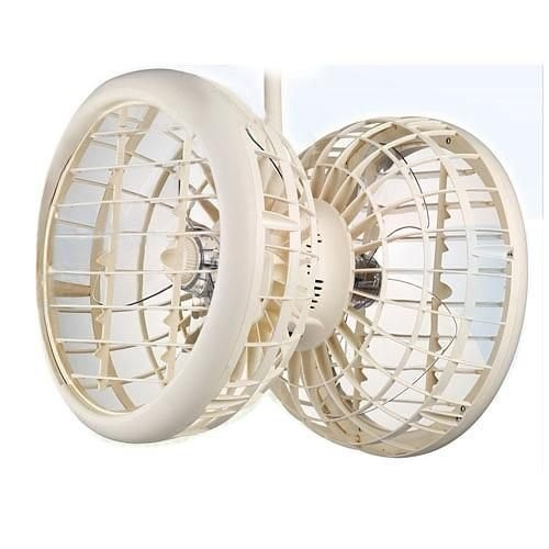 雙生 吊掛式 風球機 雙面風扇 電扇吊扇